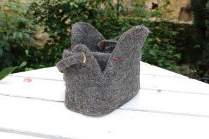 Visite et Atelier autour de la laine en famille @ La Filature de Belvès