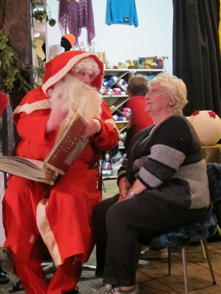 Marché de Noël à la Filature