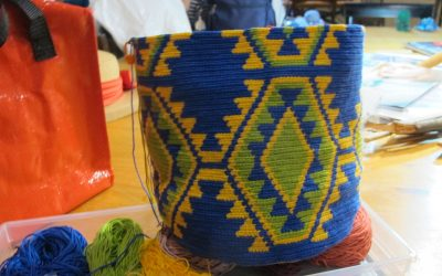 Nouvelles dates pour le Crochet Freeform