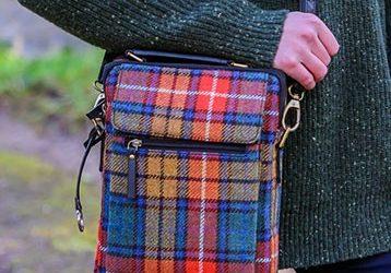 Les sacs de Mucros Weavers