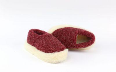 Acheter les chaussons «Sibérie»